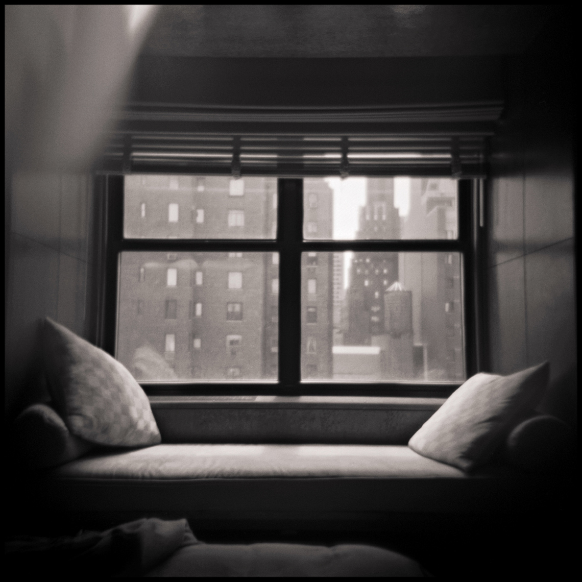 Sean Perry Photographs • First Light, from the series Gotham
